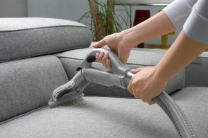 Upholstery Cleaning Franchise