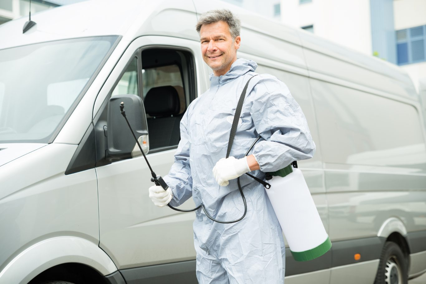 affordable Pest Control Business