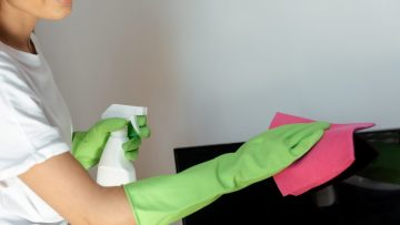 the best cleaning franchise uk