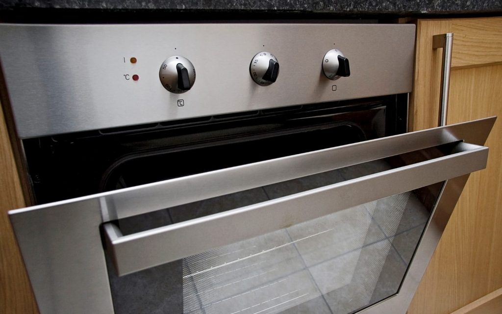UK Oven Cleaning Franchise