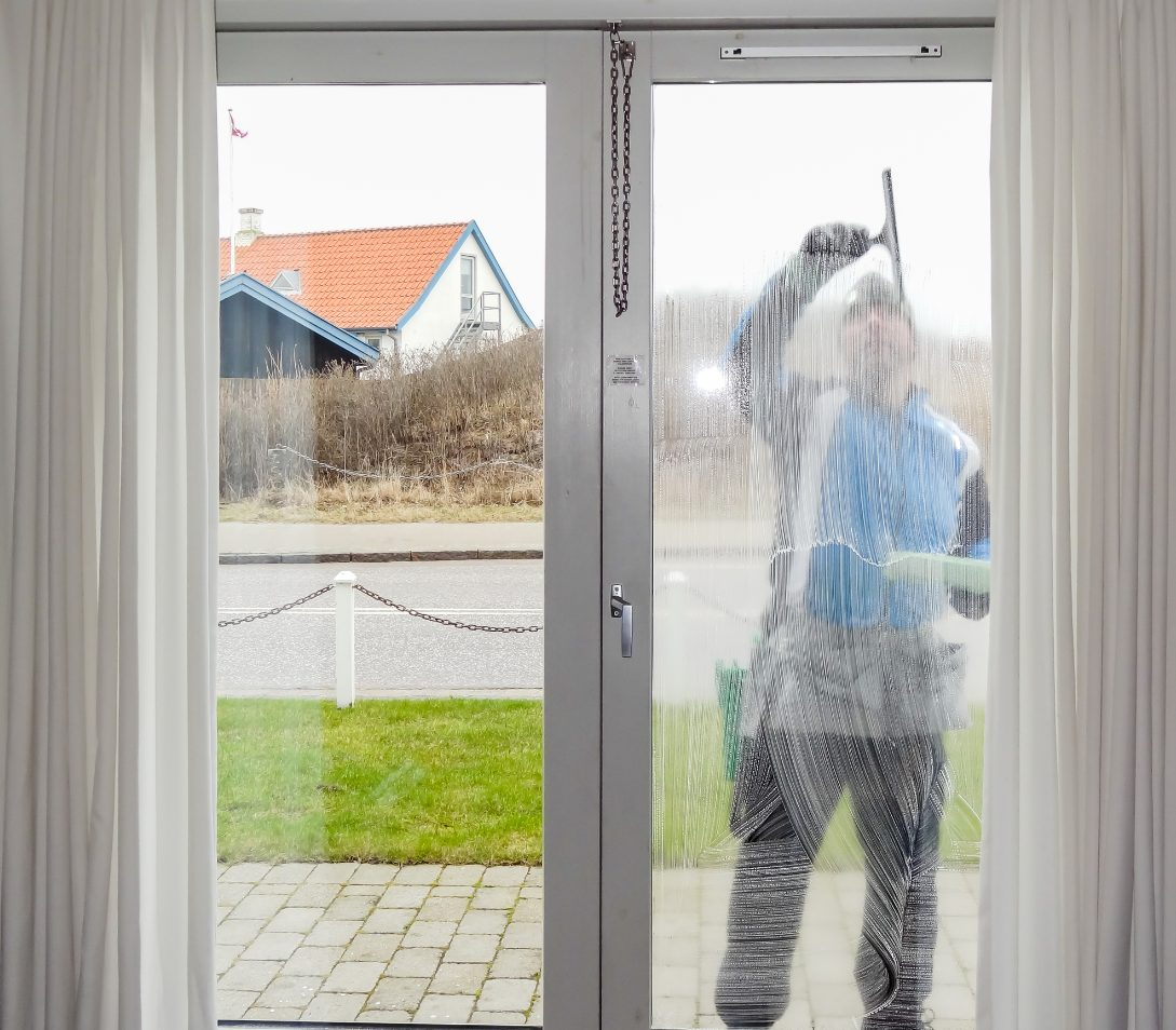 UK Window Cleaning Business