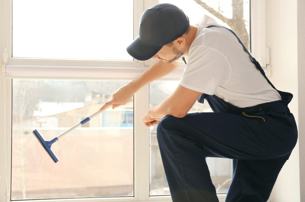 Window Cleaning Franchise do Yt