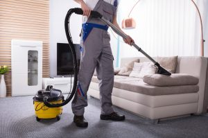 Carpet Cleaning in Windermere