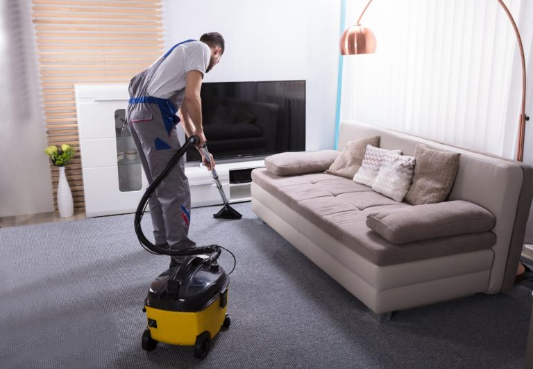 Carpet cleaners in Windermere