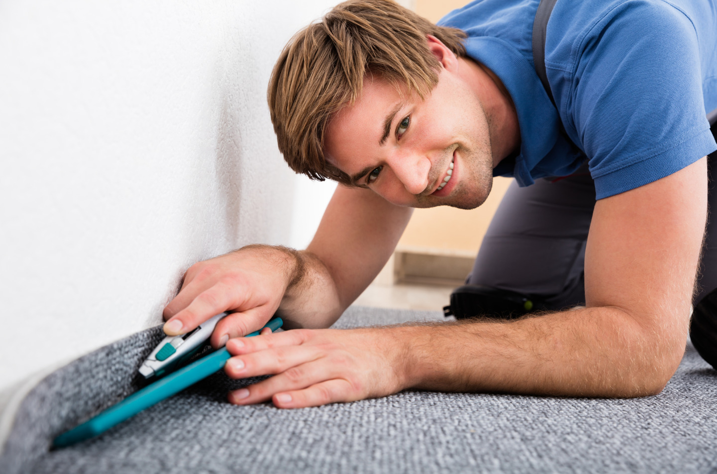 Carpet fitting in Ormskirk